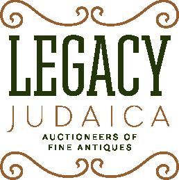 Legacy Judaica