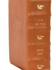 Batch 4#2 PIC Sht Binyomin Zeev
