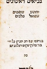 Auction 9 Batch 5 #4b Leiden Bible